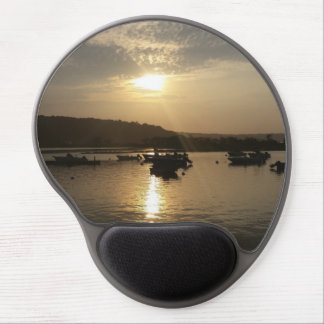 Cold Spring Harbor, New York Gel Mouse Pad