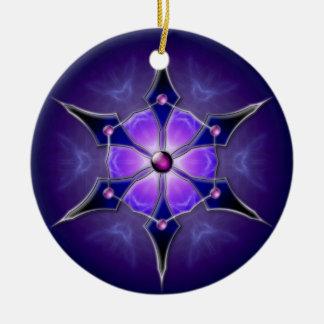 Cold Starlight Ornament