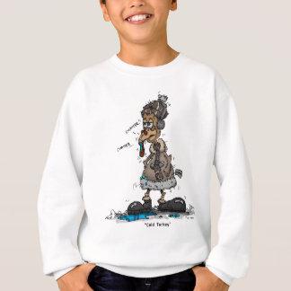 Cold Turkey Sweatshirt