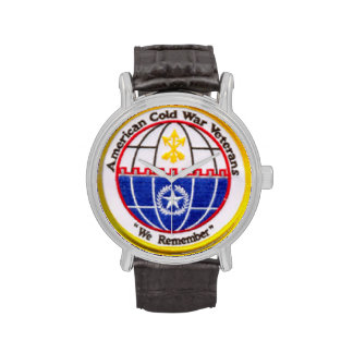 Cold War Veteran Watch