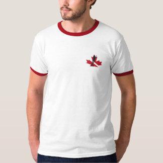 Cold Water Divers -SCUBA Canada T-Shirt