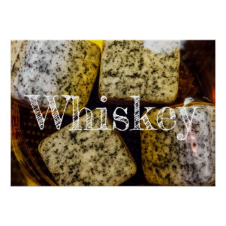 Cold Whiskey Poster