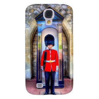 Coldstream Guard Galaxy S4 Cover