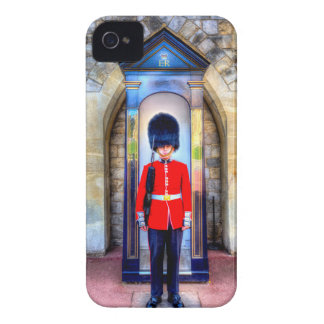 Coldstream Guard iPhone 4 Case