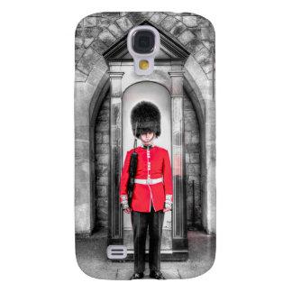 Coldstream Guard Sentry Galaxy S4 Case