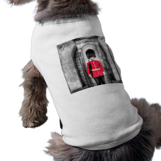 Coldstream Guard Sentry Shirt