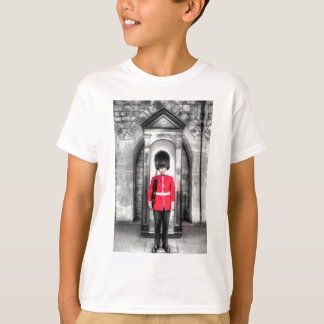 Coldstream Guard Sentry T-Shirt