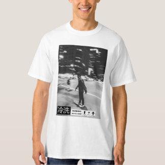 COLDWASH GRAPHIC SKATE T T-Shirt
