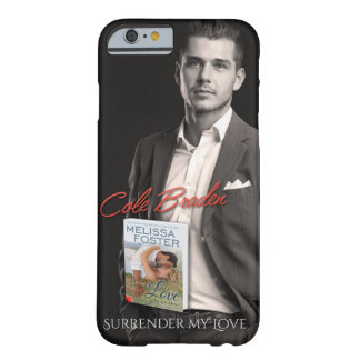 Cole Braden-Choose A Phone, Barely There iPhone 6 Case