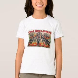 Cole Bros Circus T-Shirt