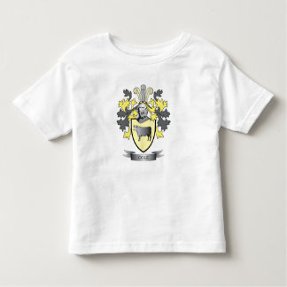 Cole Coat of Arms Toddler T-Shirt