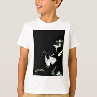 Coles Phillips Fadeaway - In A Position To Know T-Shirt