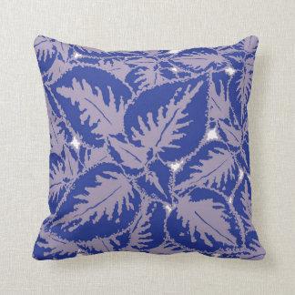 Coleus Plant Decor#5 Modern Throw, Lumbar Pillows
