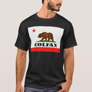 Colfax,California -- T-Shirt