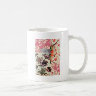 Colibri Coffee Mug