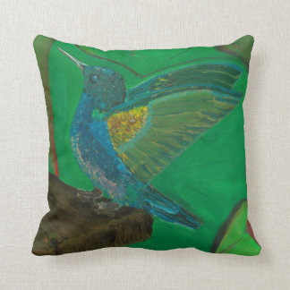 Colibri for Beverly Cushion