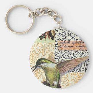 Colibri Key Ring