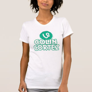 Colin Cortez Vine Shirt