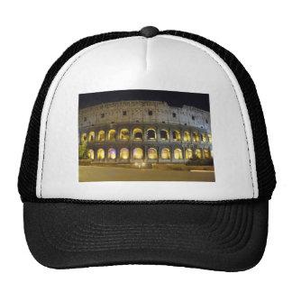 Coliseum of Rome Hats