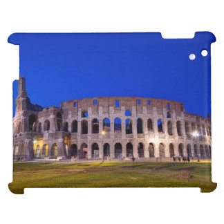 Coliseum, Roma, Italy Case For The iPad 2 3 4