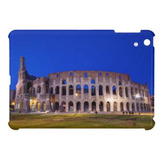 Coliseum, Roma, Italy Case For The iPad Mini