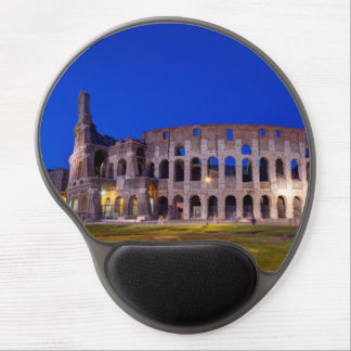 Coliseum, Roma, Italy Gel Mouse Pad