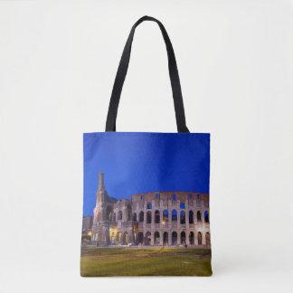 Coliseum, Roma, Italy Tote Bag