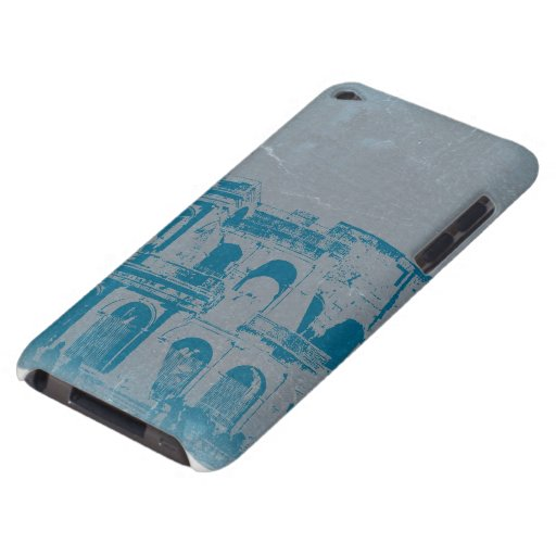 Coliseum Rome iPod Touch Cover
