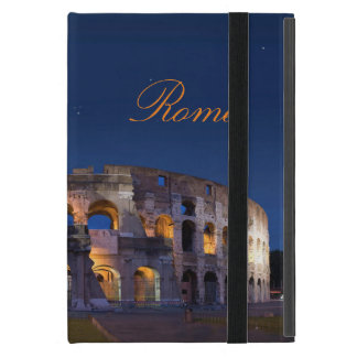 Coliseum Rome iPad Mini Powis Case