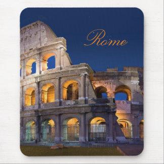 Coliseum Rome Mouse Pad