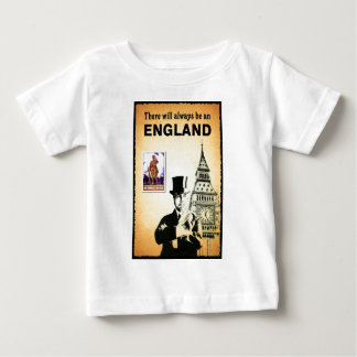 Collage Art Baby T-Shirt