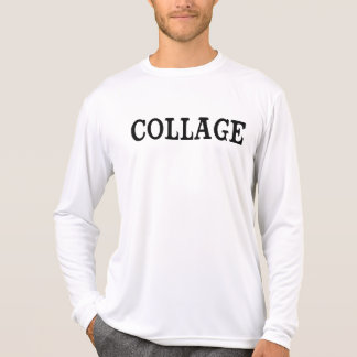 Collage funny T-Shirt