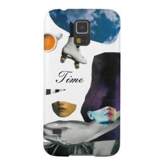 Collage Mood 2, Samsung S5 Phone Case Galaxy S5 Case