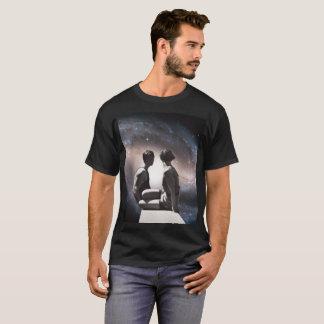 Collage Universe T-Shirt