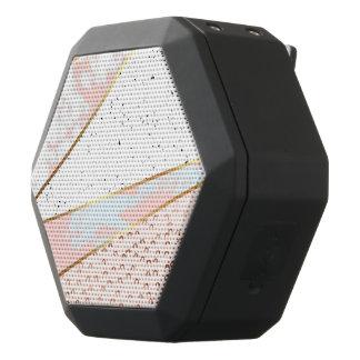 Collage,white marble,gold,silver,black,white,hand black bluetooth speaker