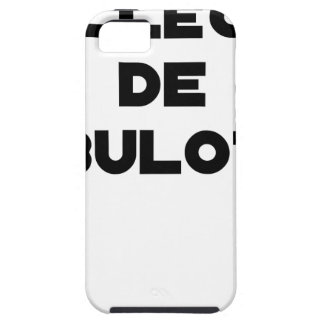 COLLEAGUE OF BULOT - Word games - François City Case For The iPhone 5