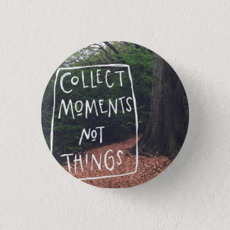 Collect Moments - Badge
