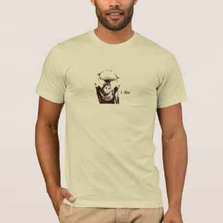 Collecting Water T-Shirt