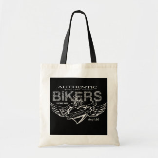 """Collection """"Bikers """" Tote Bags"""