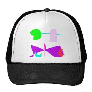 Collection Cap