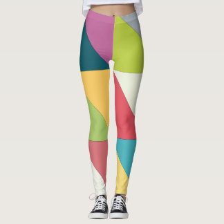 "Collection ""Colors off Life "" Leggings"