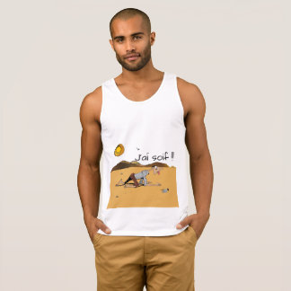 "Collection ""For Him "" Singlet"
