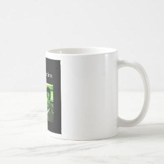 Collection of MBCJPro Masterpieces Basic White Mug