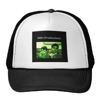 Collection of MBCJPro Masterpieces Cap