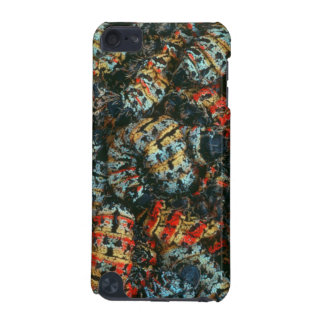 Collection Of Mopane Worms (Imbrassia Belina) iPod Touch (5th Generation) Cases