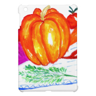 Collection of Vegetables Cover For The iPad Mini