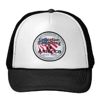 Collective Bargaining Hat