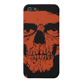 Collective Death iPhone 5/5S Cases