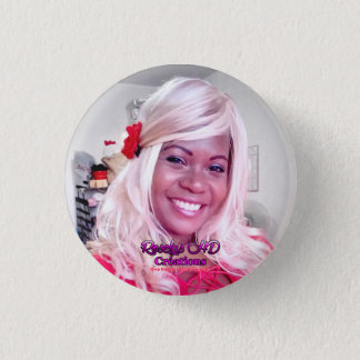 Collector Roselys HD Créations vintage life swipes 3 Cm Round Badge