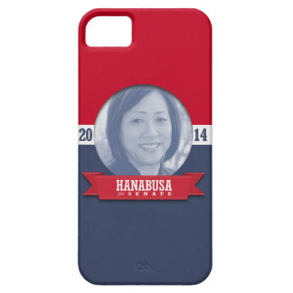 COLLEEN HANABUSA CAMPAIGN iPhone 5 COVER